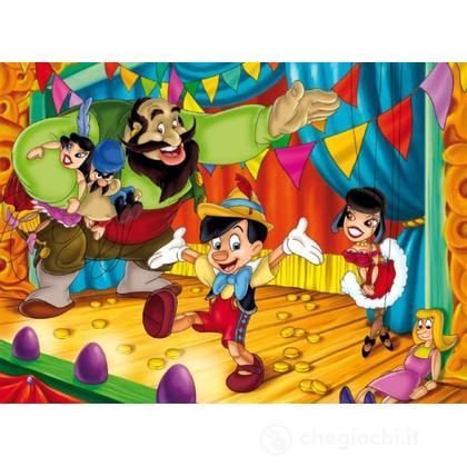 Puzzle 60 Pezzi Pinocchio (268680)