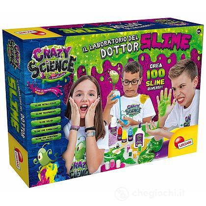 Dottor Slime Laboratorio (68685)