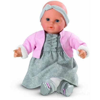 Bebè Classico Valentina (BMD59)