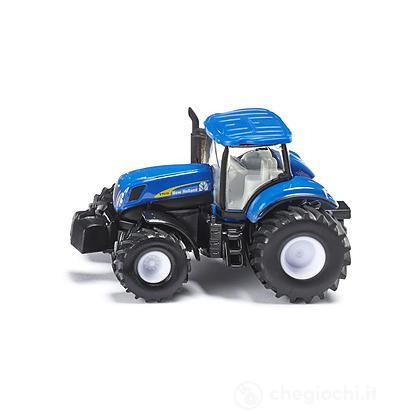 Trattore New Holland 1:87  (1869 )