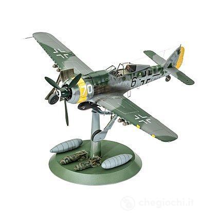 Aereo Focke Wulf Fw190 F-8 (04869)