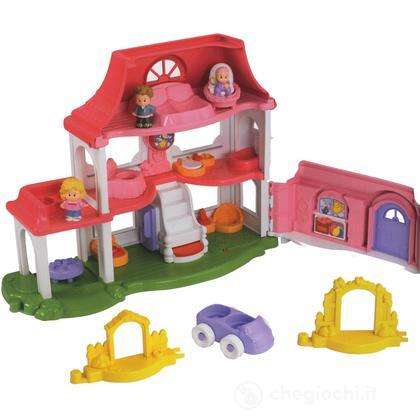 Casa Dolce Casa Little People (Y9359)