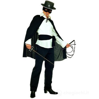 Costume Set Cabalero / Zorro (4287Z )
