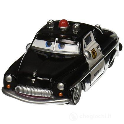 Sheriff Cars (DKG29)