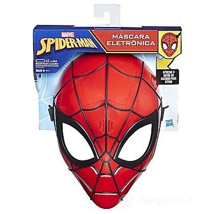 Maschera FX Spider-Man