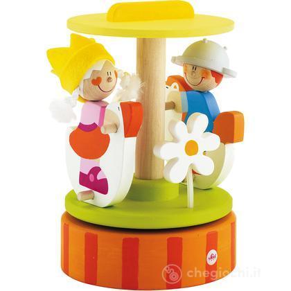 B My Prince carillon girotondo