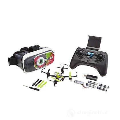 "Quadcopter ""Spot VR"" fpv - con camera (RV23872)"