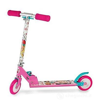 Monopattino Barbie (44872)