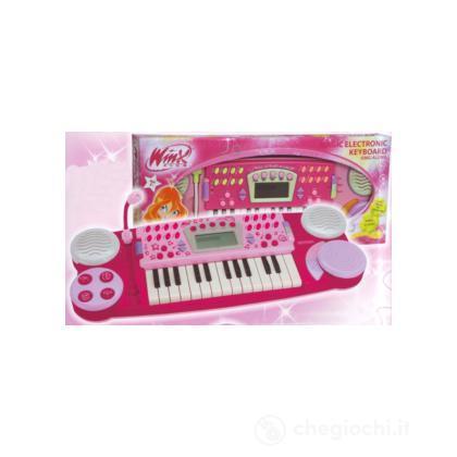 Tastiera da tavolo Winx