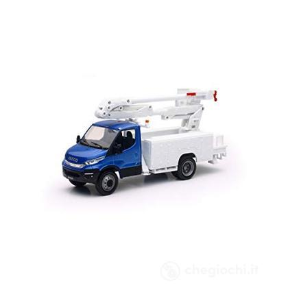 Camion Iveco Daily 1:32 15873i