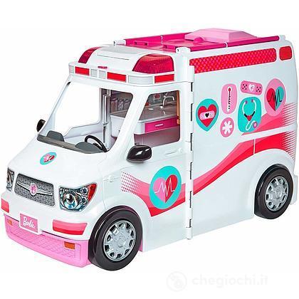 L'ambulanza di Barbie (FRM19)