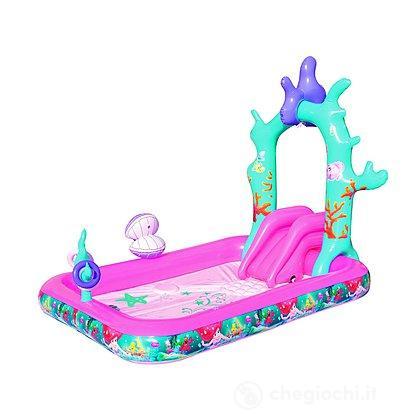 Playground Sirenetta
