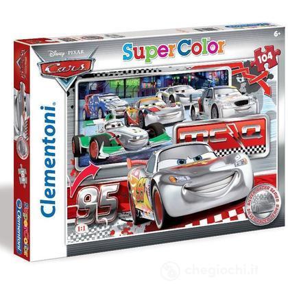 Puzzle 104 Maxi Cars (278740)