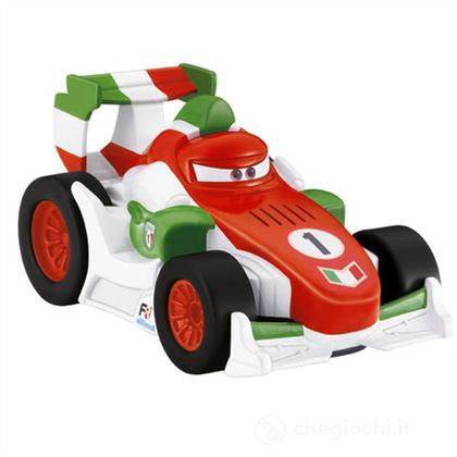 Shake and go Cars 2 - Francesco Bernoulli (W2273)