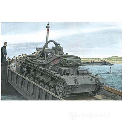 1/35 Pz.Iii 3.7cm T Ausf.F