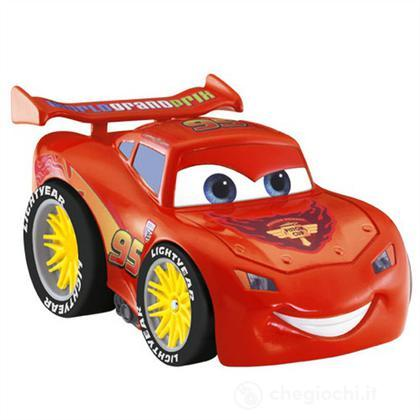 Shake and go Cars 2 - Saetta McQueen (W2275)