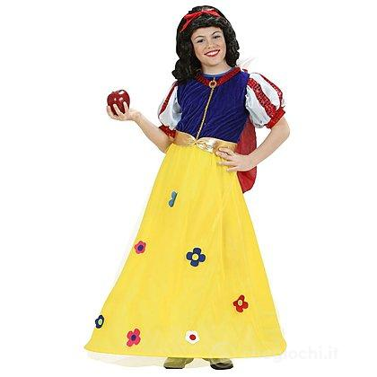 Costume Principessa favole 8-10 anni