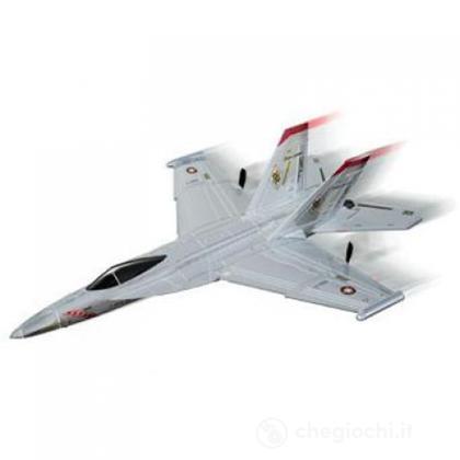 Aereo radiocomandato F/A F18 Hornet
