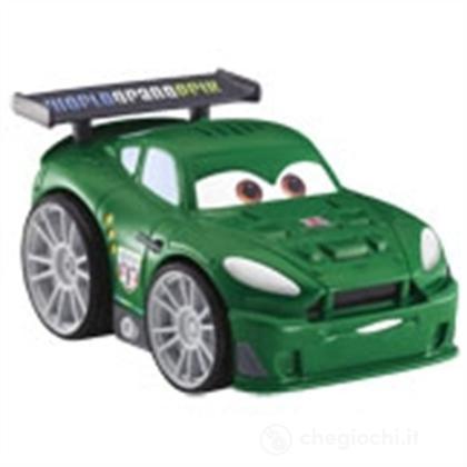 Shake and go Cars 2 - Martins (W2276)
