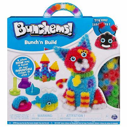 Bunch 'n Build - Kit con Formine (6044156)
