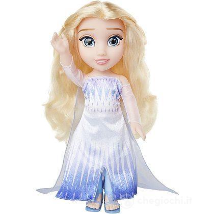 Frozen 2 Bamola Elsa 35 cm (208794)