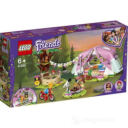 Glamping nella natura - Lego Friends (41392)