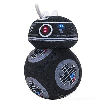 Star Wars - Episode VIII - Peluche BB-9E 17 cm