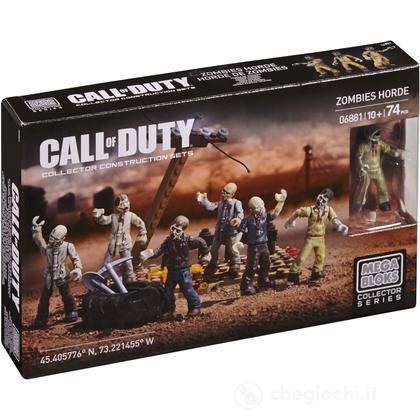 Call Of Duty Zombies Horde (06881U)