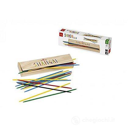 Shangai Color Cm 25 in legno (053881)