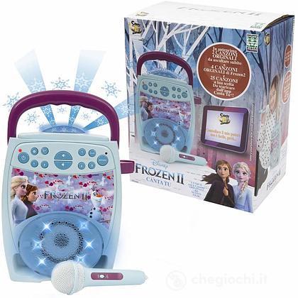 Canta Tu Frozen 2 (CTF02000)