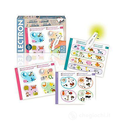 Lectron Baby Animals - Internacional (63881)