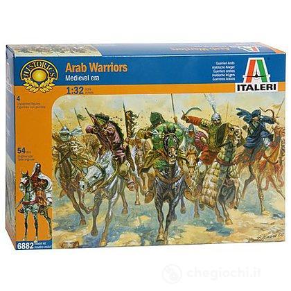Guerrieri arabi