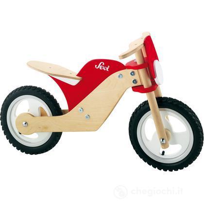 Bicicletta Moto Bike