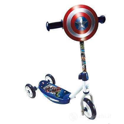 Avengers - Monopattino 3 ruote