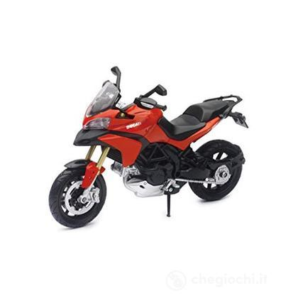 Moto Ducati Multistrada 1/12 1200