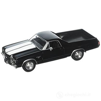 Auto Muscle Collection 1:24 71883i