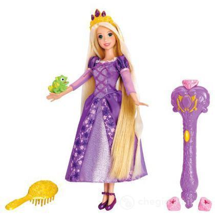 Rapunzel chioma da favola (W5583)