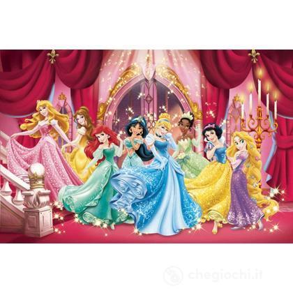 Puzzle 60 Pezzi Principesse Disney (268830)