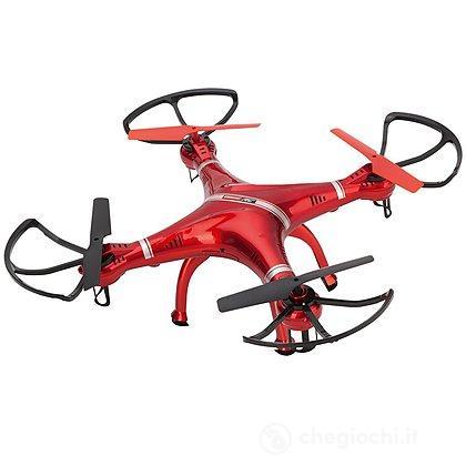 Drone Quadrocopter  Video NEXT
