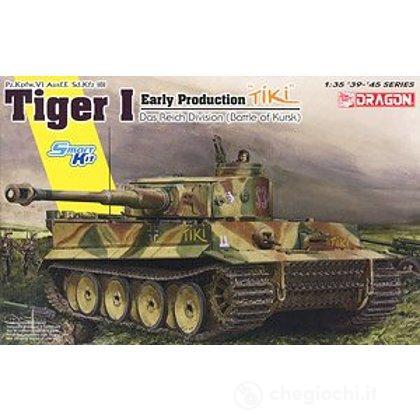 Carro armato Tiger I (DR6885)
