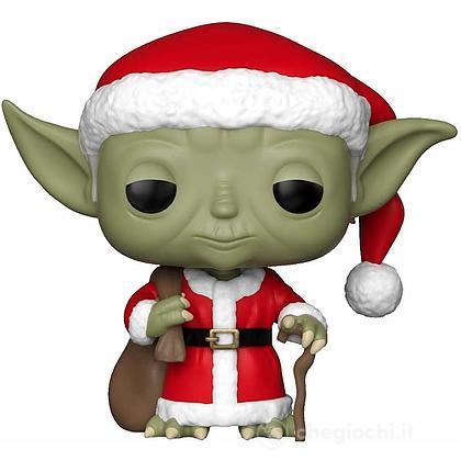 Star Wars: Yoda Natale