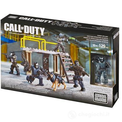 Call Of Duty Covert Ops Unit (06886U)