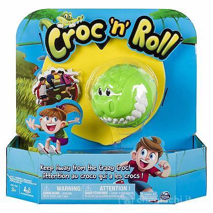 Gioco Croc 'n Roll (6044750)