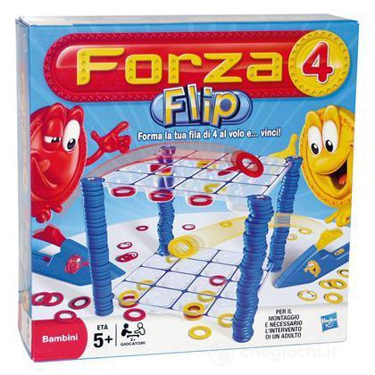 Forza 4 Flip