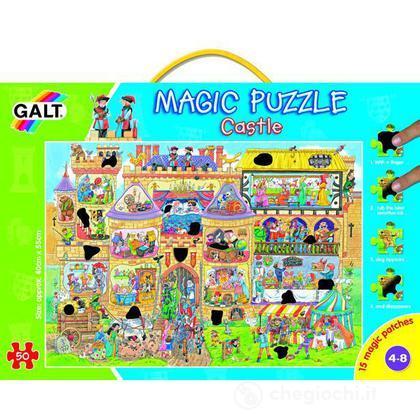 Puzzle magico: castello