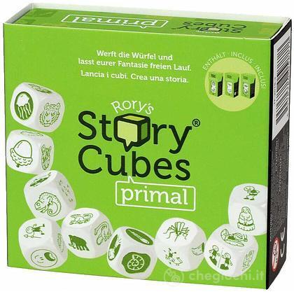 Story Cubes Primal (0058878)