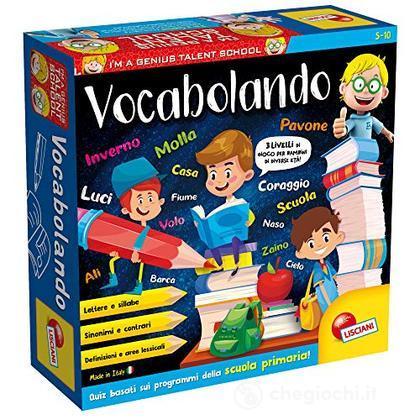 Vocabolando (48878)