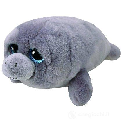 Peluche foca Beanie Boos Milo 15 cm (T36889)