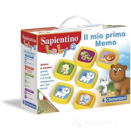 Baby Sapientino Il Mio Primo Memo (12889)