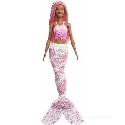 Barbie Dreamtopia Bambola Sirena (FXT10)